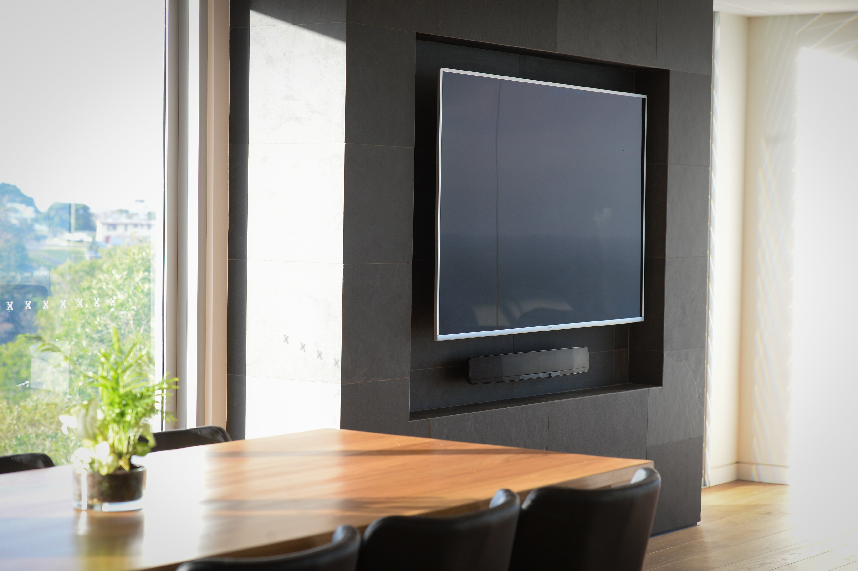 TV Installation by CAV