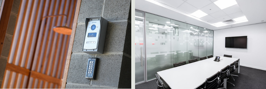 Access Control Installation Southern Highland
