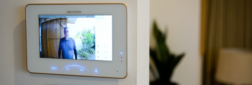 Home Intercom Installation Expert